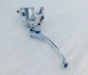 Kawasaki Vulcan VN1500 Drifter Classic Nomad Fi Clutch Master Cylinder & Lever