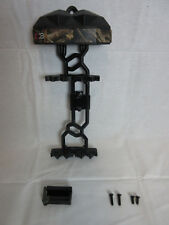 Bohning Chameleon 5 arrow Bow or Crossbow Quiver Mathews Lost Camo