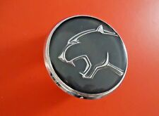 Cougar Hood Emblem 1984 - 1986 Mercury Cougar OEM Hood Ornament Gray Emblem