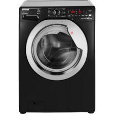 Hoover Dynamic Next DXOA69HC3B 9Kg Washing Machine - Black