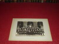[Coll. Jean DOMARD SPORTS] GYMNASTIQUE SUISSE SUPERBE PHOTO SSGP PARIS 1913 Rare