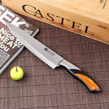 "12"" (31cm) Knife Kitchen Cutlery Japanese Chef Sashimi Cook Sushi Home Travel"