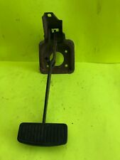 1995 - 1999 HYUNDAI ACCENT AUTOMATIC BRAKE PEDAL ASSEMBLY OEM