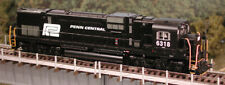Bowser 23680 HO C630 PC 6324 (Penn Central) - Brand New C-10 Mint
