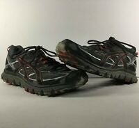 Asics Gel-Scram 3 T6K2N Men's Size 10 Black Camo Running Training Jogging Shoes