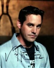 Nicholas Brendon (Zander) Buffy Vampire Slayer Autograph