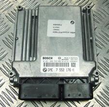 ECU ENGINE BMW E60, E87, E90 0261208582 ,DDE 7552176