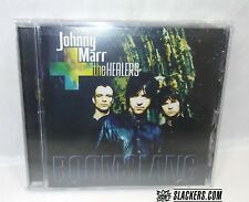 JOHNNY MARR + The Healers BOOMSLANG Rare 2003 CD SEALED NEW COPY! The Smiths
