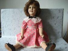 """Deanna Durbin 18"""" Doll TLC"""