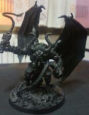 warhammer khorne bloodthirster (OOP, classic) - devorador de almas