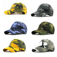 Snapback Outdoor Adjustable Cap New Sports Women Men's Hip-Hop Hat Baseball Caps