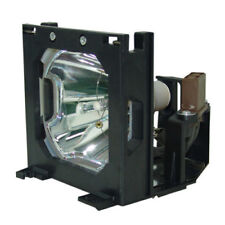 OEM XR-50S//XR50S Replacement Lamp for Sharp Projector Phoenix Inside