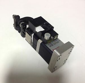 NORGREN POWER CLAMP GL500-J11F5A1GXG2 102011