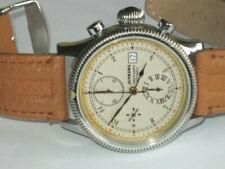 Junkers Automatik Chronograph mit ETA Valjoux 7750
