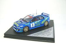 SUBARU IMPREZA WRC No.3 RALLY sarturnus 1999