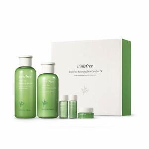 Skin Care Tea Balancing Set For Normal To Combination Skin Skin Care 1 Set 5 Pcs
