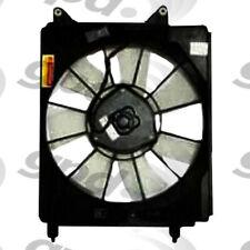 Engine Cooling Fan Assembly Global 2811453 fits 2007 Honda Element 2.4L-L4