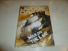JUDGE DREDD THE MEGAZINE - Series 4 - No 366 - Date 12/2015 - Un-opened