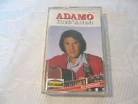 MC Adamo ADAMO Inch'Allah  Tape Karussell 511 614-4 Musikkassette