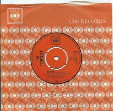 Tremeloes (The):Be mine/Suddenly winter:UK CBS