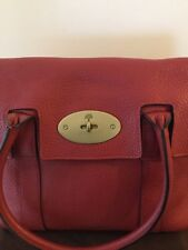 Mulberry Red Leather Bags   Handbags for Women  6fad20c95a2e5