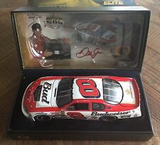 Dale Earnhardt Jr. 1:24 2004 Elite Budweiser Born On Date Daytona Win Raced