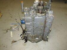 2001 Honda Outboard BF130A 130hp 4-stroke crankcase block 12000-ZW5-020ZA