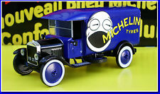 COLLECTION ALTAYA MICHELIN - 26 - FORD T VAN