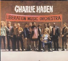 CHARLIE HADEN - liberation music orchestra CD