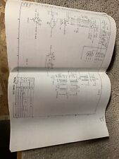 Tecmo Bowl Schematics Only Arcade Game manual
