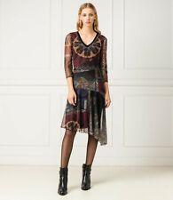 """Abito Vestito Desigual Dress """"Roseville"""" Art. 19WWVK31/3004"""