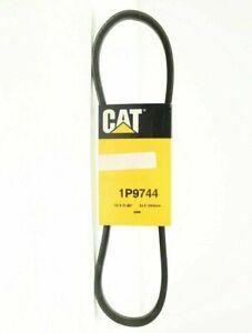 Genuine CAT 1P-9744 Non-Cogged V-Belt