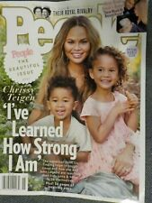 "PEOPLE Magazine ""The Beautiful Issue""  Double Issue BRAND NEW"
