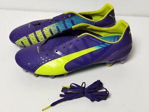 Puma Evo Speed Football  Boots Size UK 10.5