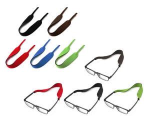 Kids Children Glasses Strap Neoprene Spectacles Sunglasses Head Hold Neck Cord