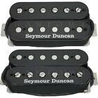 Seymour Duncan SHPG-1n & 1b Pearly Gates Guitar Humbucker Pickup Set BLACK - NEW