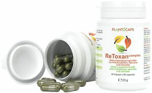 plantoCAPS® ReToxan complex Kapseln