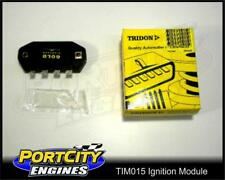 Tridon Ignition Module Ford Holden Mitsubishi 6Cyl V8 Commodore Falcon TIM015