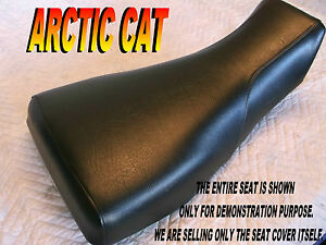 Arctic Cat 4X4 2X4 1996-2005 250 300 400 454 500 New seat cover Bearcat TRV 342