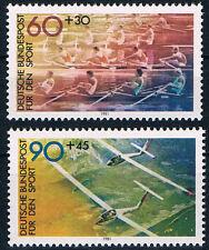 1094 - 1095 ** , BRD 1981,  Für den Sport