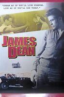 JAMES DEAN-Dream Quote-MOVIE-Licensed POSTER-90cm x 60cm-Brand New-Motivational