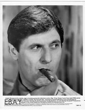 Joseph Bologna smokes cigar VINTAGE Photo My Favoriter Year