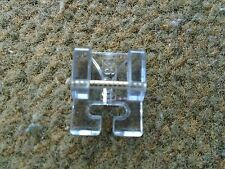 Snap on Applique Foot Pfaff quilt expression, expression, tiptronic # 820214096