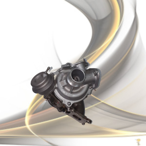 Turbolader Ford 1.0 EcoBoost 100 125 PS 1761181