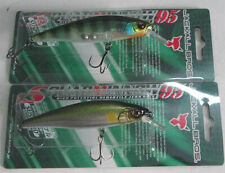 JACKALL BROS SQUAD MINNOW 95 SP / 2 colors