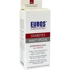 EUBOS DIABETISCHE HAUT PFLEGE Körper Lotion 150 ml