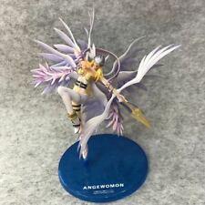 Digimon Adventure Angewomon Holy Arrow Ver. Figure 24cm Statue Toy No Box