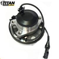 For Jaguar S Type 1998-08 XJ Inc Abs Sensor C2C19585 Front Hub Wheel Bearing
