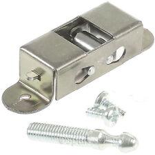 Roller Type Door Catch Lock Striker Kit for Creda Hotpoint Indesit Oven Cooker