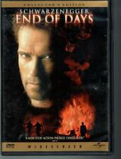 End of Days (DVD, 2000, Anamorphic Widescreen)
